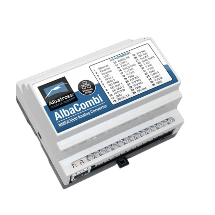AlbaCombi-Engine-Data-Analogue-to-NMEA2000-Converter